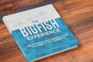 The Big Fish Experience: Create Memorable Presentations That Reel in Your Audience