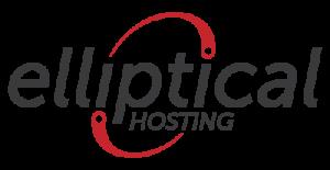 Elliptical Hosting logo