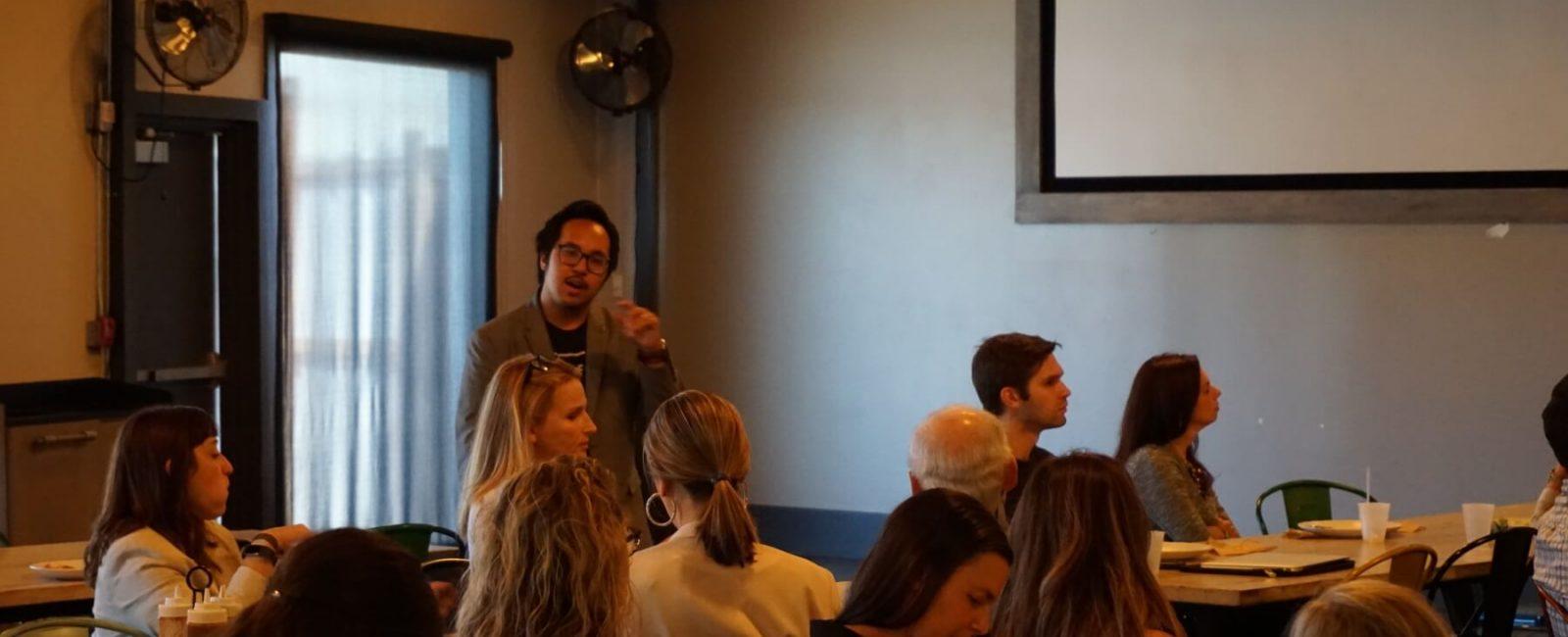 Kenny Nguyen presentation