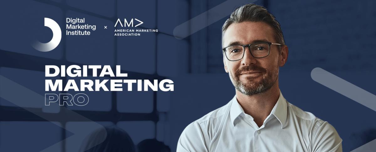 American Marketing Association Professional Certified Marketer (PCM®)
