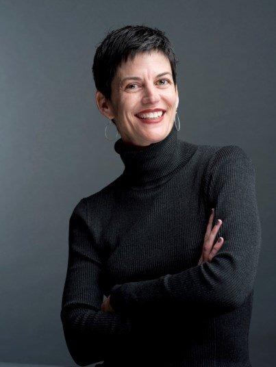 Mariska Morse